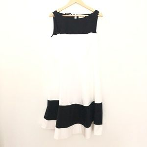 Kate Spade Fit and Flare Dress Sz 14 NEW